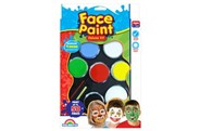 Face Paint Deluxe Kit