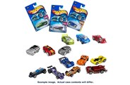 Hot Wheels Basic Car Assorted 1:64