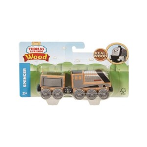 Thomas & Friends Wooden Railway Spencer