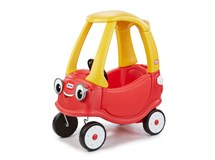 Little Tikes Cozy Coupe Red & Yellow