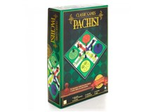 Classic Games Pachisi