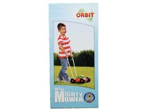Orbit Metal Mighty Mower