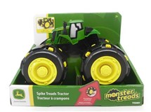 John Deere Monster Treads Tough Spike Treads Tractor