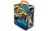Hot Wheels 18 Car Storage Tin