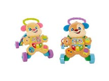 Fisher-price Learn With Sis Walker