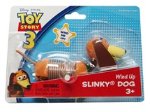 Toy Story Wind Up Slinky Dog