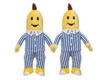 Bananas In Pyjamas Large Plush