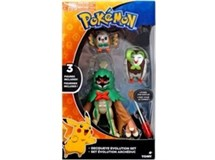 Pokemon Evolution Figures Set Assorted