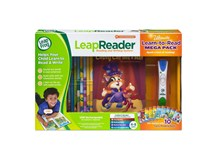Leapfrog Leapreader Learn To Read Mega Pack