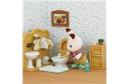 Sylvanian Families Chocolate Brother Set