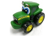 John Deere Johnny Push & Roll Tractor