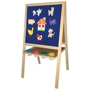 Jolly Kidz Easel 5 In 1
