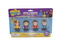 Wiggles Figures 4 Pack