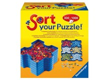 Ravensburger Sort Your Puzzle 300-1000 Pieces