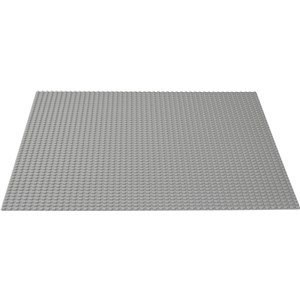 Lego Classic 10701 Gray Base Plate