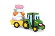 John Deere Johnny Tractor Farm Stackers