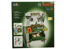 Bosch Deluxe Workbench