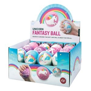 Unicorn Fantasy Stress Ball