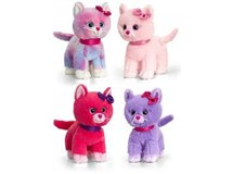 Glitter Gems Kittens Assorted Colours