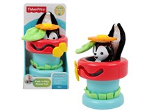 Fisher-price Peek N Play Flower Pot