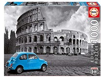 Educa Colliseum Rome 1000 Piece Puzzle