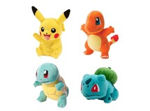 Pokemon 20cm Plush Assorted