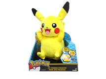 Pokemon My Friend Pikachu Large Plush