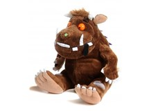 Gruffalo Large Plush