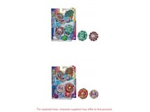 Beyblade Burst Slingshock Dual Pack Assorted