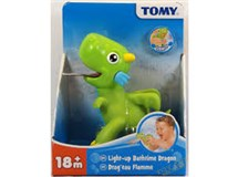 Tomy Light Up Bathtime Dragon