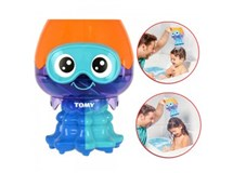 Tomy Spin & Splash Jellyfish