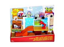 Toy Story Minis Playset Assorted