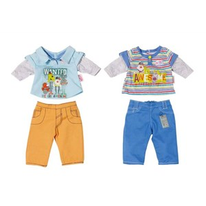 Baby Born Boys Fashion Collection