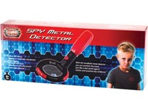 Spy Tech Spy Metal Detector
