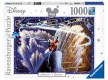 Ravensburger Disney Memories Fantasia 1940 1000 Piece Puzzle