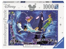 Ravensburger Disney Memories Peter Pan 1953 1000 Piece