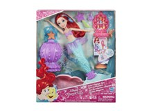 Disney Princess Ariel Color Change Spa