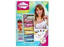 Crayola Creations Mix Your Own Lip Gloss Kit