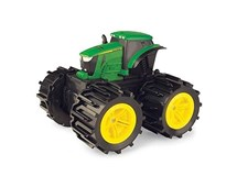 John Deere Monster Treads Mega Wheels Tractor