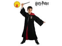 Harry Potter Deluxe Robe Size 9+