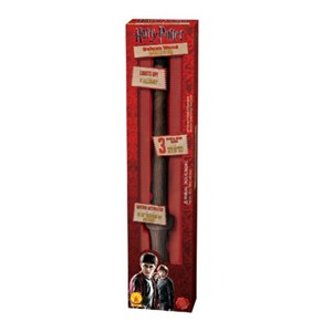 Harry Potter Light Up Deluxe Wand