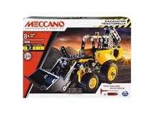 Meccano Race Car 18207