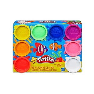 Play-doh 8 Pack Assorted