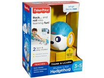 Fisher-price Rhythm N Roll Hedgehog