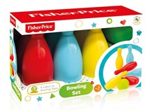 Fisher-price Bowling Set