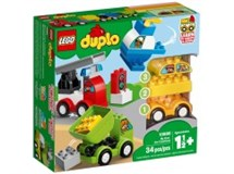 Lego Duplo 10886 My First Car Creations