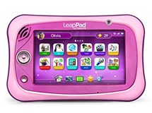 Leapfrog Leappad Ultimate Pink