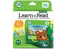 Leapfrog Leapstart Learn To Read Box Set Volume 2