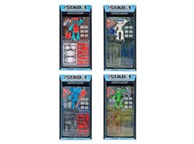 Stikbot Monsters Action Pack Assorted