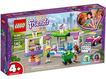 Lego Friends 41362 Heartlake City Supermarket